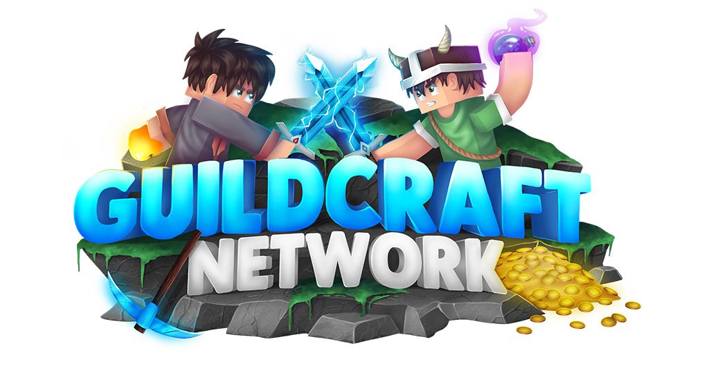 GuildCraft Network - Cracked Minecraft Server